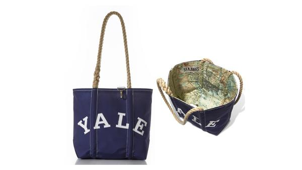 Yale Sail Cloth Tore bag